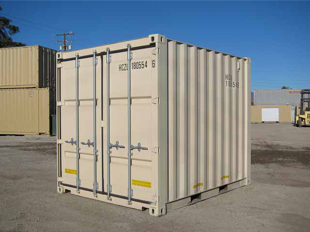 buy 10ft shipping container auckland