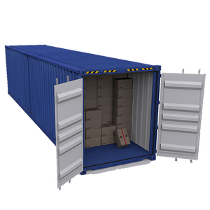 Hire Shipping Container